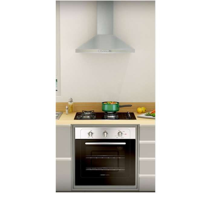 Cooktop preto CD060