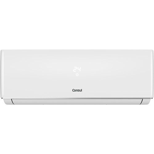 Condicionador de Ar Split Consul On/Off R410-A Quente e Frio